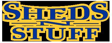 Sheds N Stuff logo